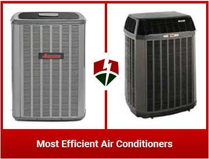 best air conditioners in Wisconsin