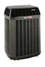 Energy Efficient Trane Air Conditioners