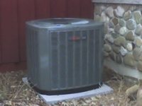 Residential Heating Trane Air Conditioner WI