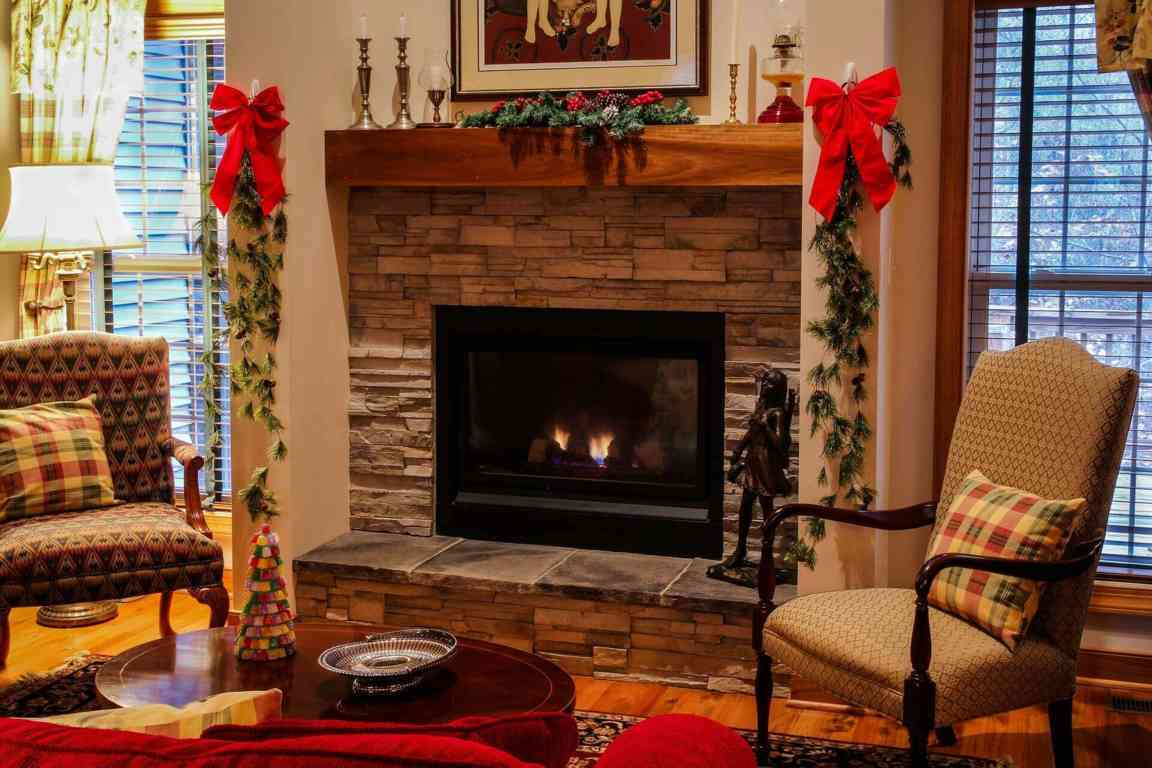 Gas Fireplaces WI
