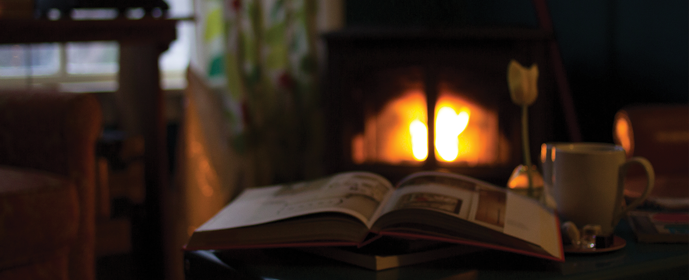 We provide a wide variety of heating solutions!