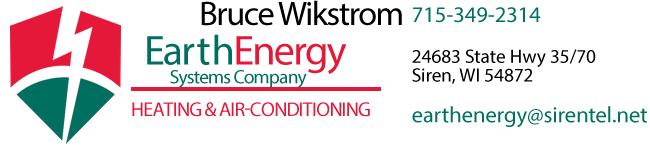 Earth Energy System Company