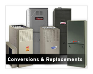 Wisconsin Heating and Cooling Services & Products