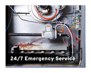 Furnace & Air Conditioning Repair in WI