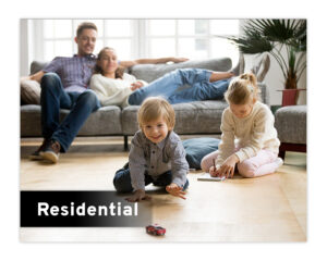 Residential Heating and Cooling in WI