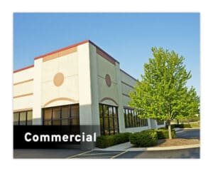 commercial heating earth energy wi